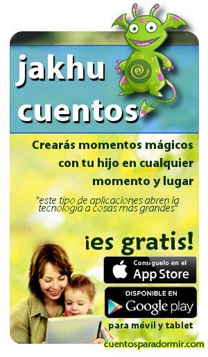 cuentos interactivos para móvil y tablet